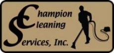 Champion Cleaning Services